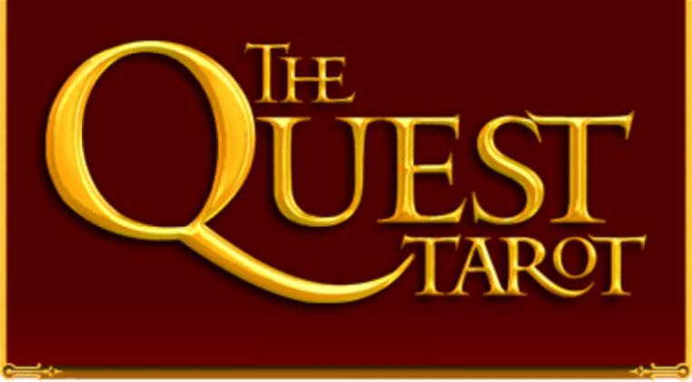 quest tarot logo